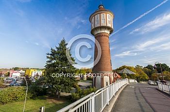 Wasserturm Lingen