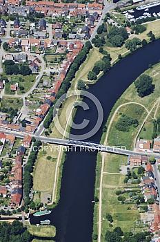Emsbrücke in Haren