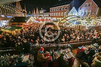 Afterworkparty Weihnachtsmarkt Meppen