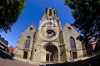 Propsteikirche in Meppen