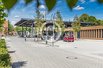 Meppener Bahnhof