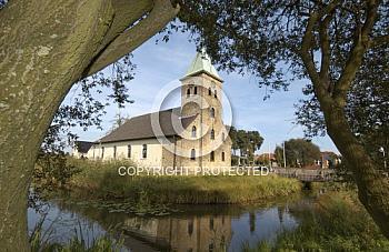 Kirche zu Venhaus