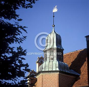 Historisches Rathaus in Meppen