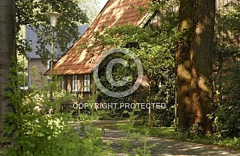 Fachwerkhaus in Aschendorf