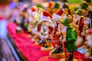 Weihnachtsmarkt Meppen