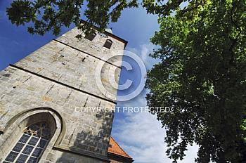 Pfarrkirche St. Vincentius in Haselünne