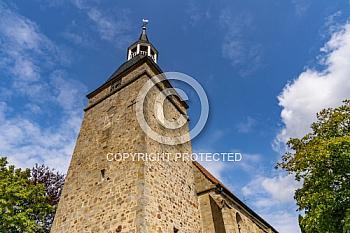Kirche Thuine