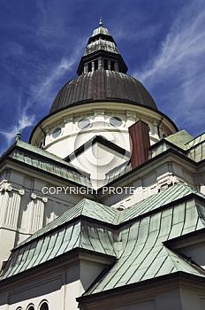 Kirche in Haren