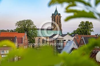 Propsteikirche Meppen
