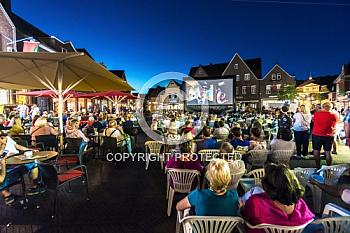 Open Air Kino Meppen