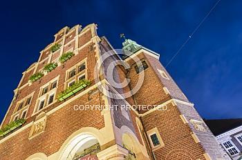 Rathaus Meppen