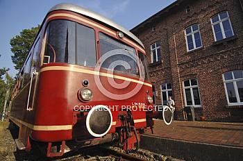 Museumseisenbahn Hümmlinger Kreisbahn