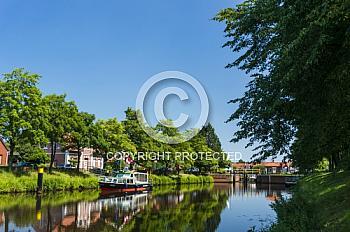 Haren-Rütenbrock-Kanal