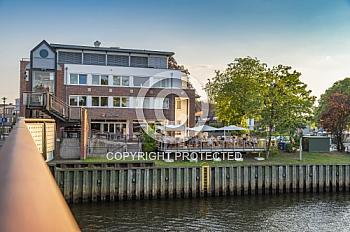 Dortmund-Ems-Kanal Meppen