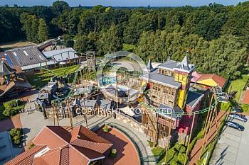 Freizeitpark in Dankern
