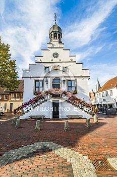 Rathaus Lingen