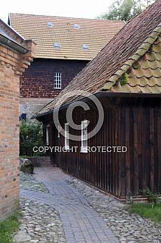 Herrenmühle in Meppen