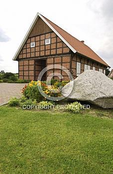 Heimathaus Lähden