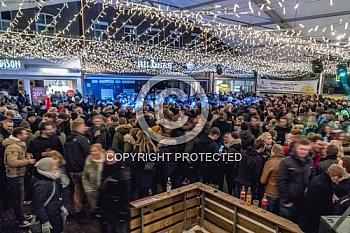 Afterworkparty des Meppener Weihnachtsmarktes