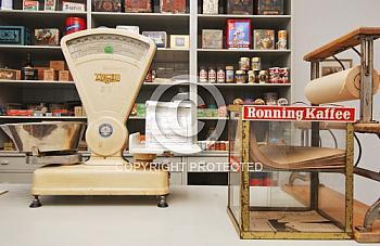 Heimathaus mit Handwerksmuseum in Freren