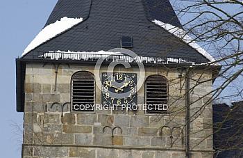 Kirche in Bokeloh