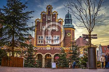Meppener Rathaus