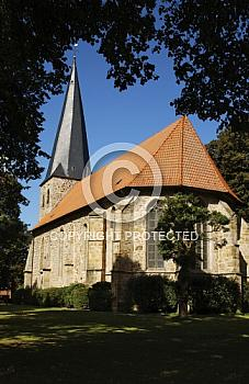 evangelische Kirche in Freren
