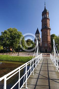 Alter Turm in Papenburg