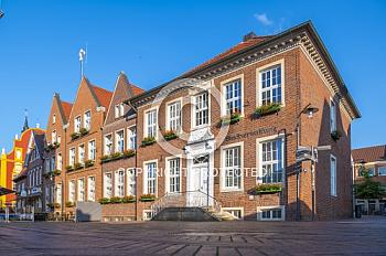 Historische Stadtverwaltung Meppen