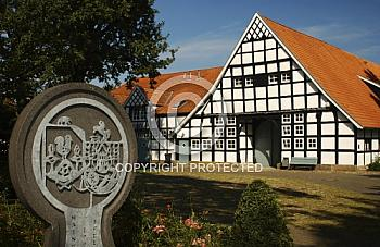 Wöhlehof in Spelle
