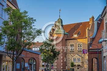 Historisches Meppener Rathaus