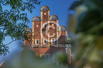 Historisches Rathaus Meppen