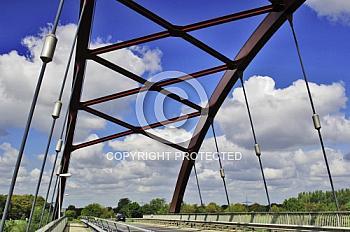 Vitus-Brücke in Lathen