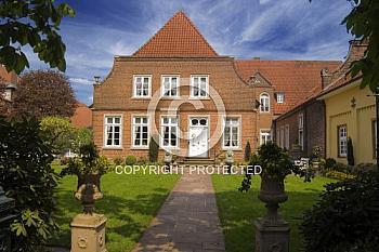 Burgmannshof in Haselünne